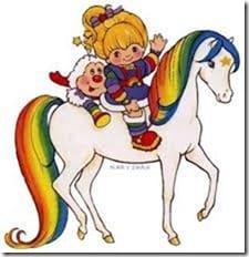 rainbow bright thumb Rainbow Bright Runner