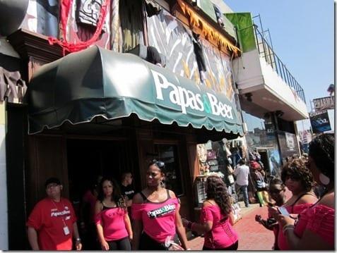 IMG 0710 800x600 thumb Papas and Beer Ensenada Mexico