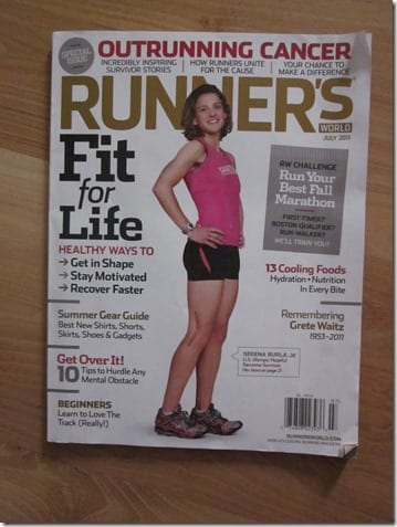 IMG 2095 thumb 2011 Holiday Gift Guide for Runners