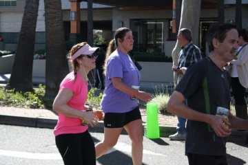 I Quit Running (marathons) Kinda