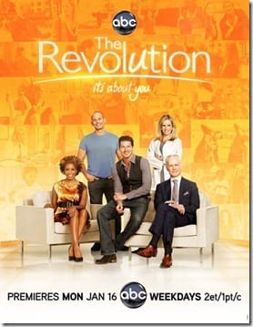 The Revolution thumb Motivation Monday   The Revolution Giveaway