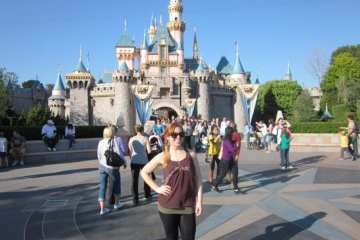 Disneyland Day