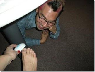 creeper foot fetish thumb 4 Years of Blogging