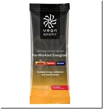 vega workout energizer thumb The BEST Bar–Vega Bar Giveaway