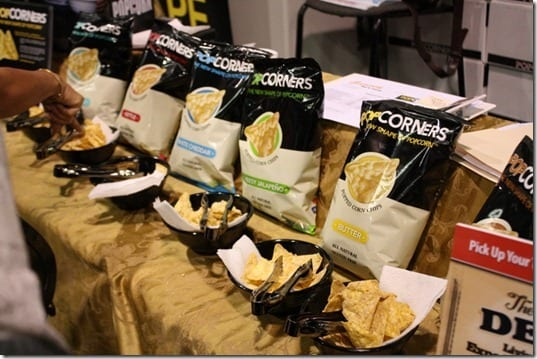 IMG 7187 800x533 thumb Natural Products Expo West 2012