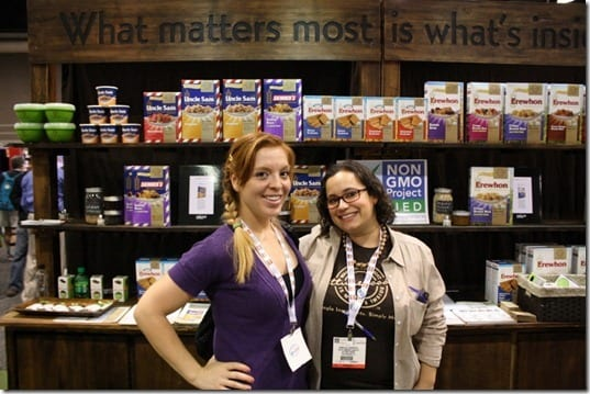 IMG 7192 800x533 thumb Natural Products Expo West 2012