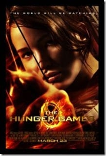 the hunger games poster thumb The Hunger Games and More