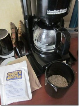 IMG 9928 600x800 thumb Coffee Maker Oatmeal