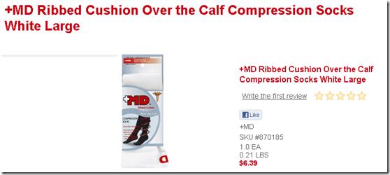 image thumb20 Why Wear Compression Socks?