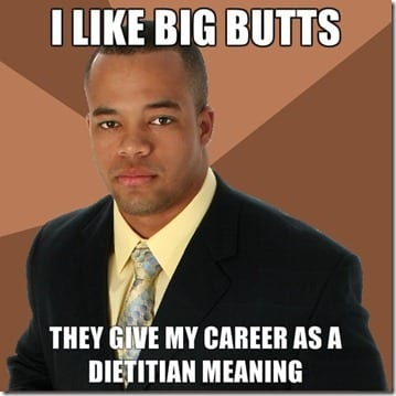 big butts meaning thumb Resolutions Revisited for 2012