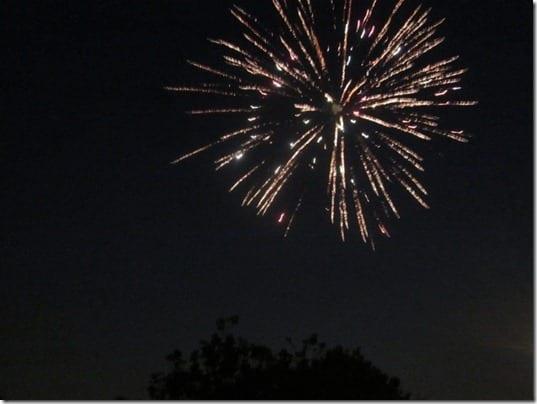 IMG 5584 800x600 thumb Family Fun Food Fireworks Fourth of July Recap