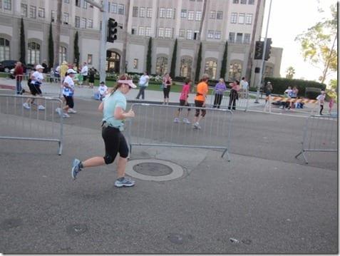 IMG 8178 800x600 thumb Long Beach Marathon PR 2012