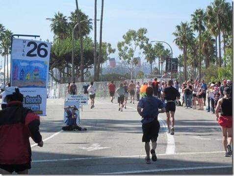 IMG 8180 800x600 thumb Long Beach Marathon PR 2012
