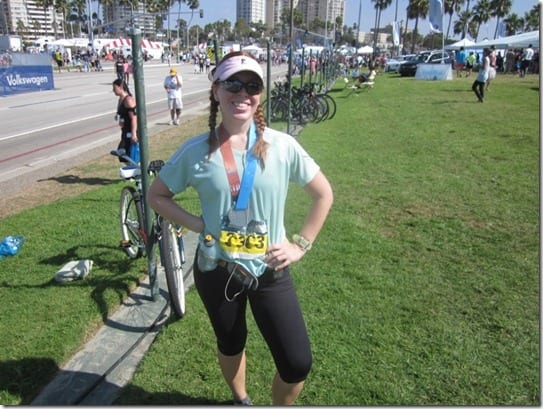 IMG 8181 800x600 thumb1 Long Beach Marathon 2012 Recap