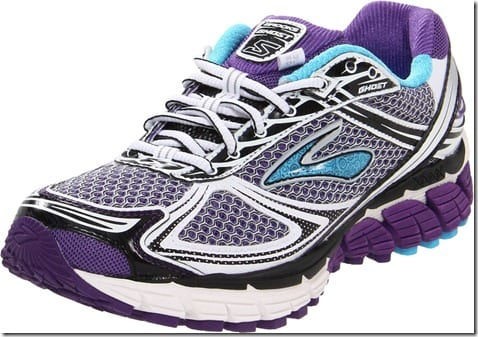 brooks ghost 5 thumb 2012 Runner Gift Guide