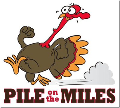 pile on the miles 2012 thumb5 Six More Days for Pile On the Miles 2012