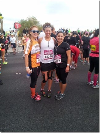20121202 161711 600x800 thumb Rock N' Roll Las Vegas Half Marathon Recap / Review