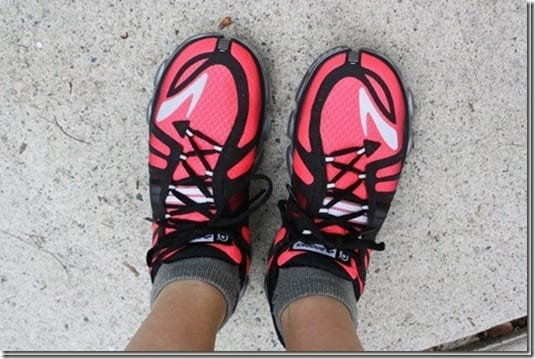 pink running shoes thumb Weight loss Wednesday–Weight Loss Boss