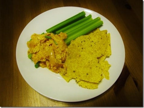 IMG 0761 800x600 thumb Buffalo Chicken Dip Recipe