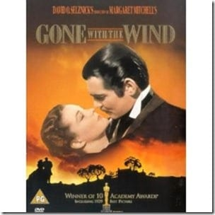 gone with the wind thumb Going South–Who's Running With Me