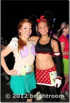 rer and sr thumb RunDisney–Make an Ariel Running Costume