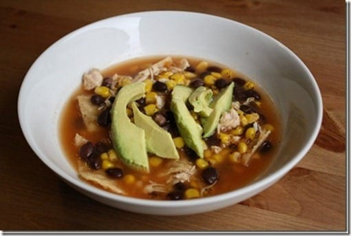 tortilla soup thumb This Mexican Walks into a Barre…