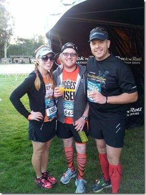 20130217 070909 600x800 thumb Rock N' Roll Pasadena Half Marathon recap