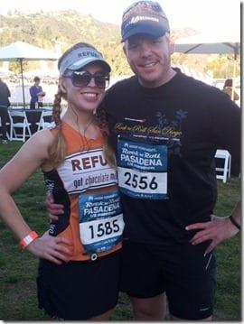 20130217 072057 600x800 thumb Rock N' Roll Pasadena Half Marathon recap