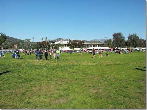 20130217 095012 800x600 thumb Rock N' Roll Pasadena Half Marathon recap