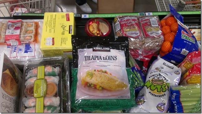 IMAG1605 800x450 thumb Grocery Haul and Spicy Sabra Hummus at Costco