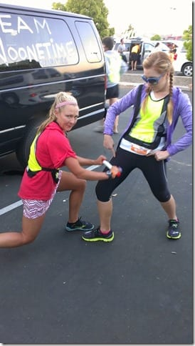 IMAG1722 450x800 thumb Silent Saturday–Ragnar SoCal Relay TEAM NUUN