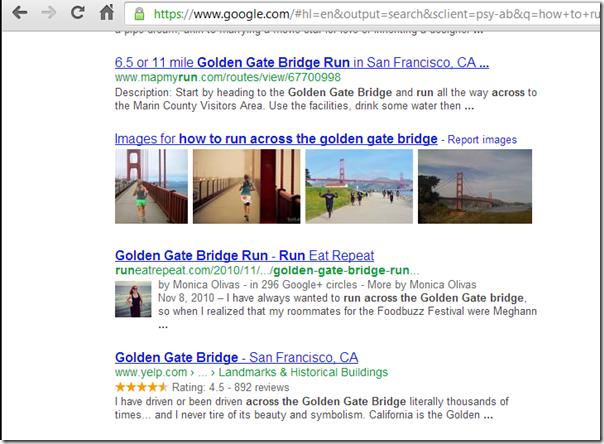 image thumb15 How to Run Across the Golden Gate Bridge