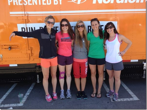 team nuun minus runeatrepeat thumb Team Nuun Ragnar Relay SoCal Recap Review