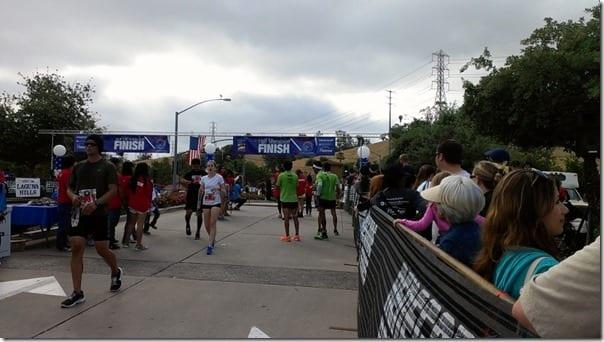 IMAG4218 800x450 thumb Laguna Hills Memorial Half Marathon Recap