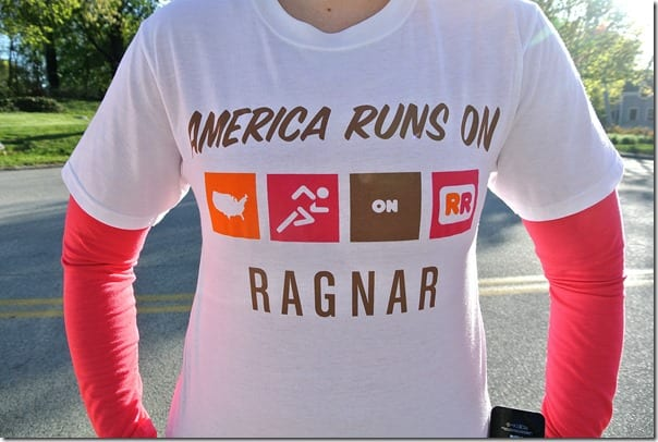 america runs on ragnar thumb Local Half Marathon and Sole Runners Starts
