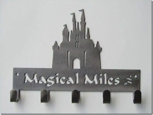 magical miles race hanger thumb SportHooks Giveaway–Race Medal Hanger
