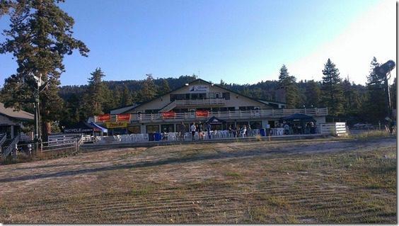 morning in snow valley 800x450 thumb Xterra Snow Valley Trail 21K Race Recap