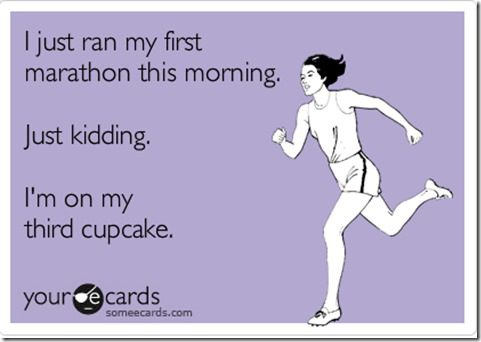 marathons and cupcakes thumb 10 Tips to Survive Your Long Run