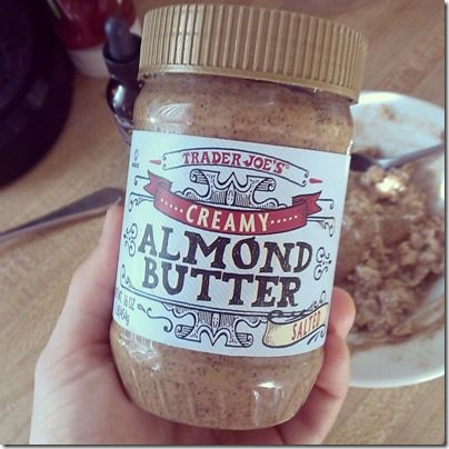 tjs almond butter is new and improved 800x800 thumb Just the Tip Tuesday–Your Second Favorite