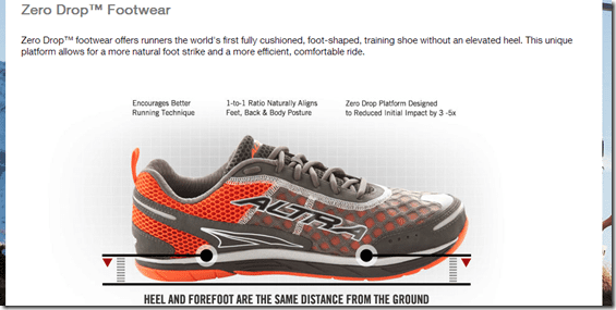 image thumb6 Altra Zero Drop Running Shoes