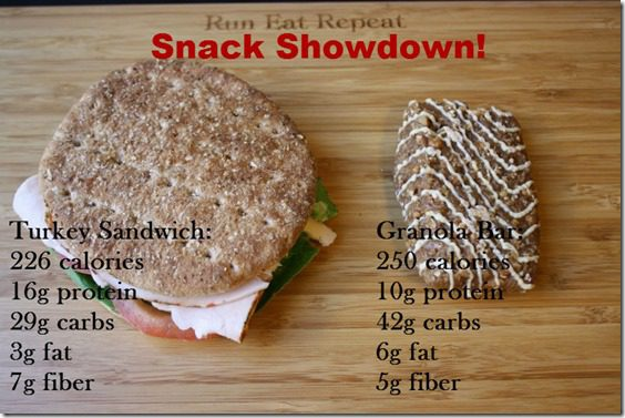 snack showdown  thumb Feed Your Better–Better Snacking Showdown