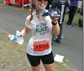 Santa Rosa Marathon Results and Race Recap