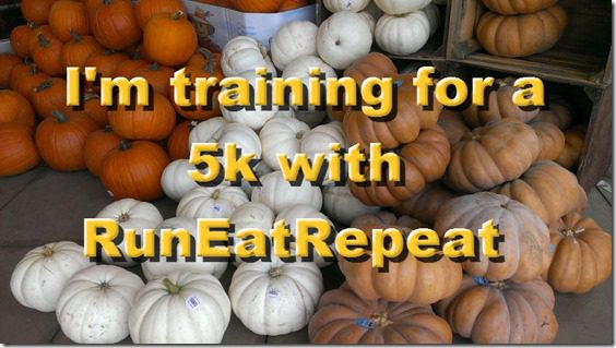 training for a 5k image thumb Bella Buns and Solar Decathlon–Somehow these things are related but not really