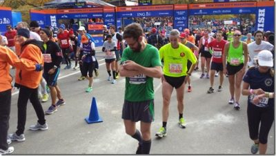 20131103 134759 800x450 thumb New York City Marathon Results and Recap