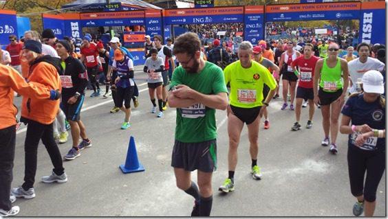 20131103 134759 800x450 thumb New York City Marathon Results and Recap