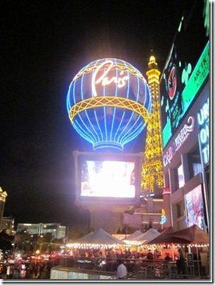 running in las vegas thumb Running in Las Vegas Tips