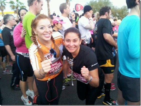 running las vegas half marathon thumb1 Running in Las Vegas Tips