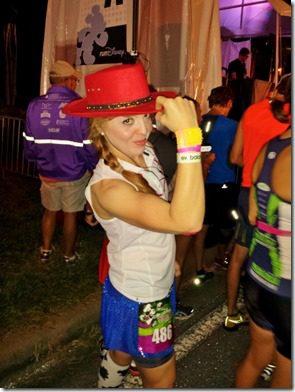 20131109 213838 600x800 thumb A Year of Running Recap   Running 13 Half Marathons in 2013 and Failing, Kinda
