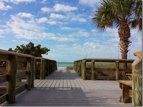 beautiful beach running in florida 668x501 thumb My Christmas Day 2013
