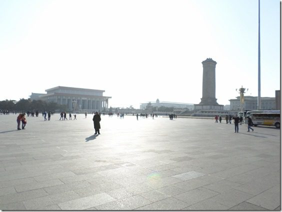 SAM 0287 800x600 thumb Summer Palace the Forbidden City and Tiananmen Square